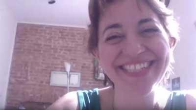 Kariné Poghosyan, Pianist   Episode 3   Creative Conversations with David Fuller
